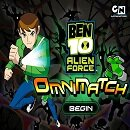 Ben 10 To Match Games